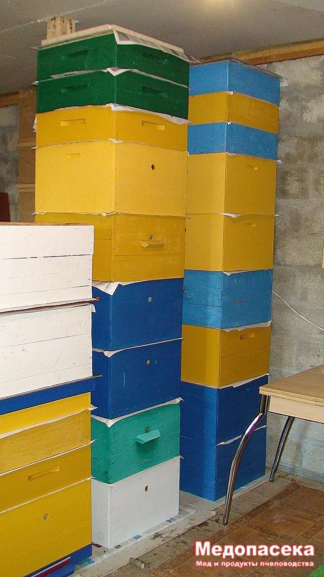 Как приготовить пчелиную сушь к новому сезону пчеловодства.